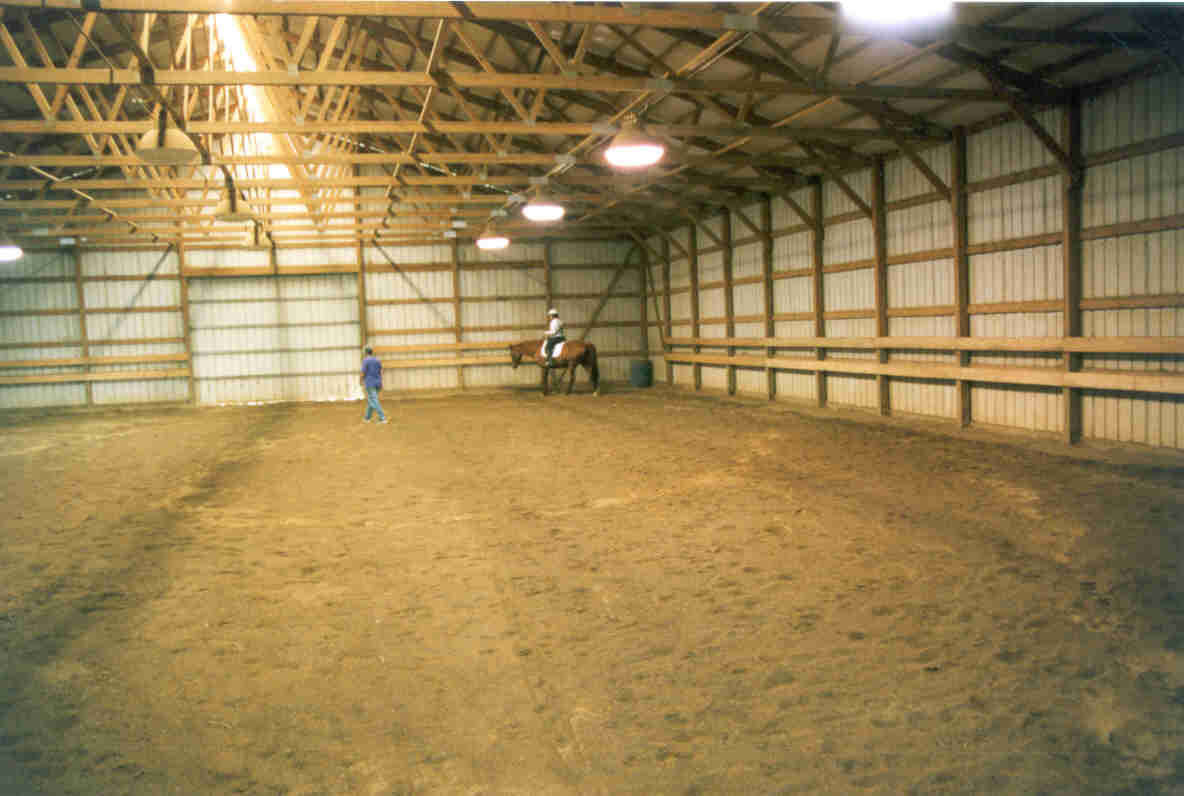 Cheap Horse Arena Roof Equestrian Covers Riding Arenas The